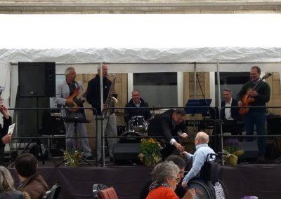 Blueswing - Jazzband aus Münster