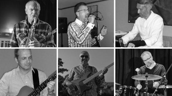 Blueswing - Jazzband aus Münster, Nottuln, Havixbeck