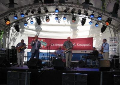 Kreuzviertelfest - 27.08.2017